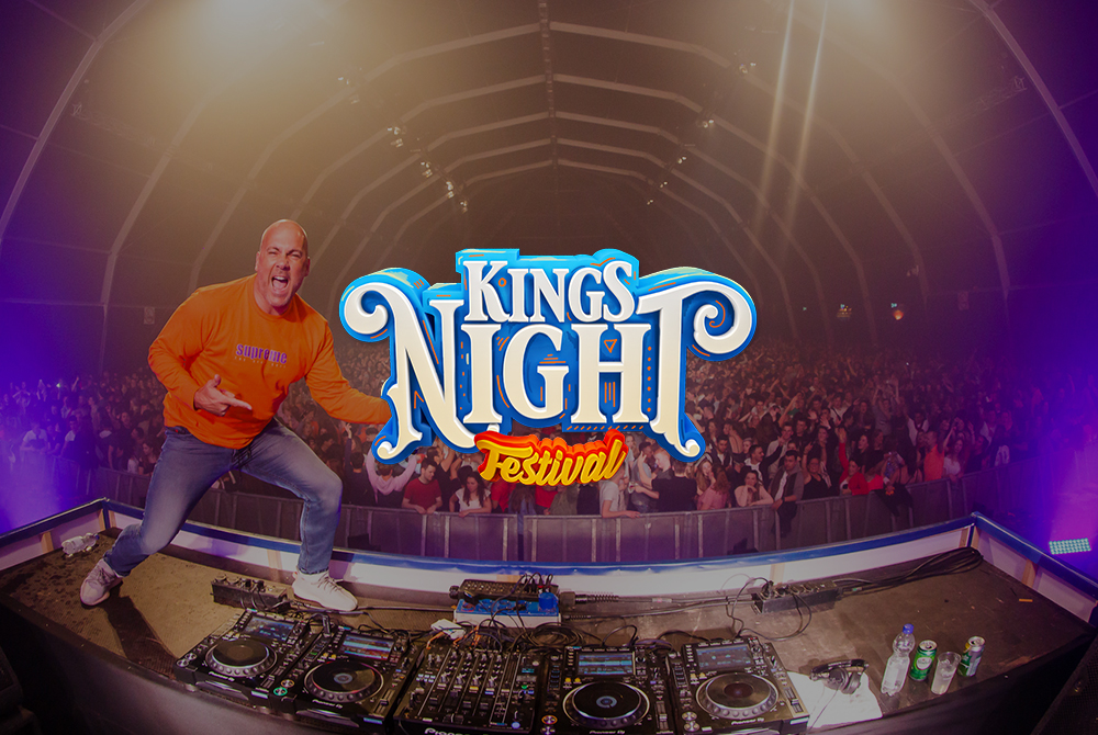 Kingsnight Festival