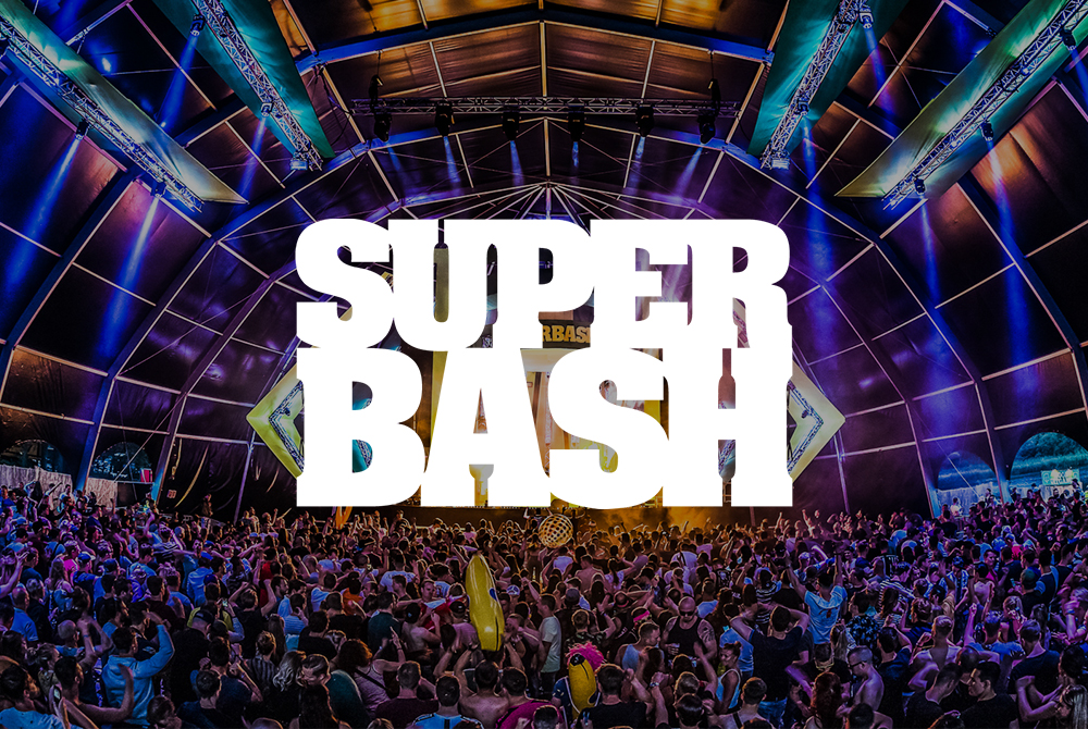 SUPERBASH