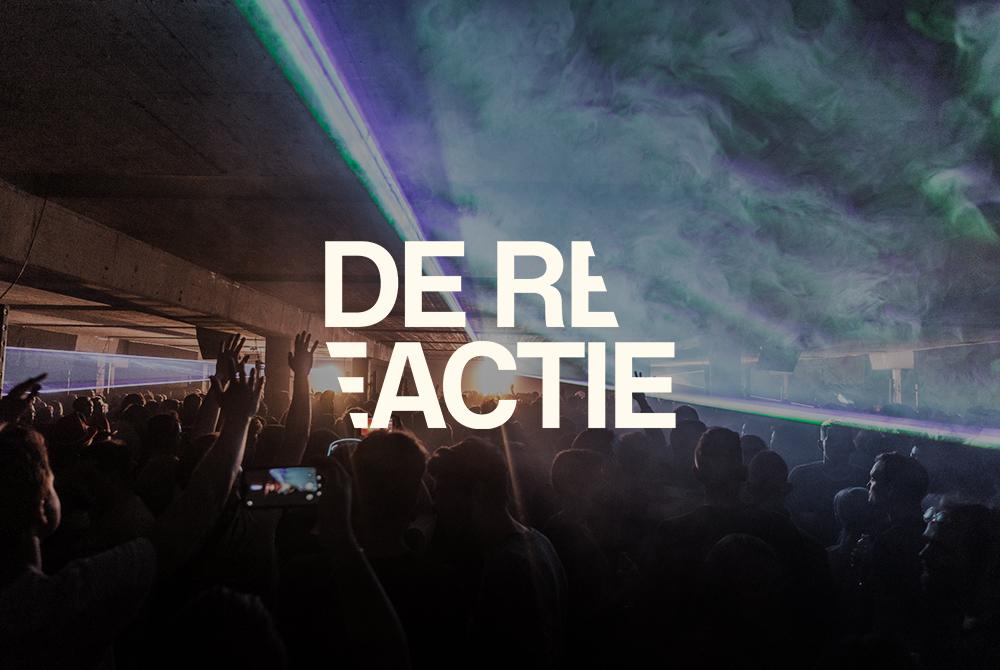 DE REACTIE