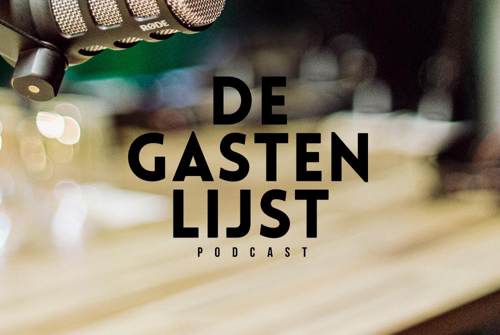 De Gastenlijst Podcast