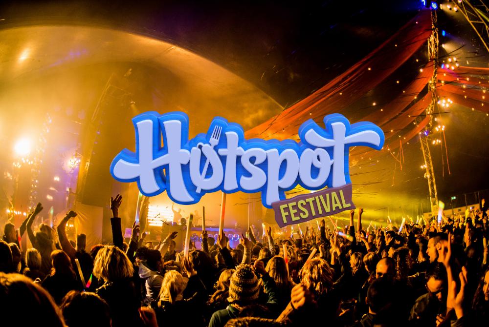 Høtspot Festival